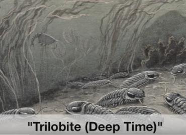 Trilobite- Deep Time (Dynamite Parody)