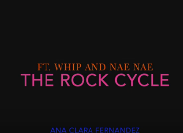 The Rock Cycle (Whip and Nae Nae Parody)