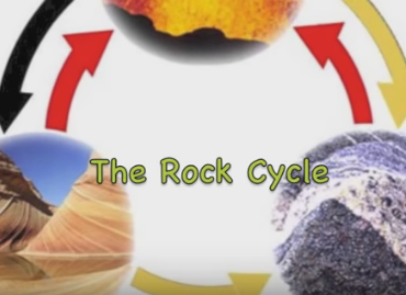 The Rock Cycle (We Will Rock You)